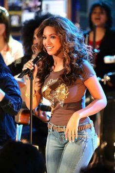 Beyoncé LOVE HER!!!!