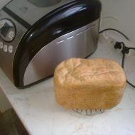 Domácí žitný chléb z pekárny