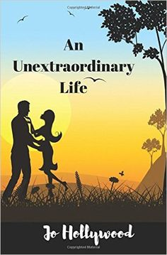 Today's team review is from Shelley, she blogs at Shelley has been reading An Unextraordinary Life by Jo Hollywood Title: An Unextraordinary Life Author: Jo Hollywood Category: Paranormal Rom…