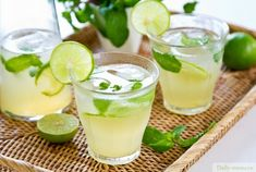 15 Benefits of Lime Juice for Skin, Hair And Health Juice Smoothie, Smoothie Recipes, Smoothies, Detox Drinks, Healthy Drinks, Healthy Recipes, Detox Recipes, Drink Recipes, Healthy Summer