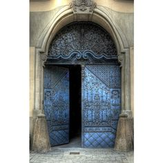 Doorways ❤ liked on Polyvore featuring pictures