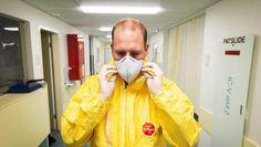 Nederlandse man in Thailand mogelijk besmet met ebola - Gezondheid - TROUW