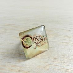 Adjustable Ring Once Upon a Time Renaissance Jewelry Fairy Tale Handmade $18.00
