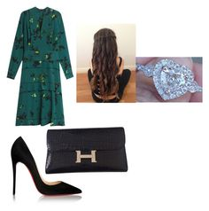 """""""Untitled #325"""" by kainat-pervez ❤ liked on Polyvore"""