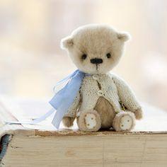 Teddy Bear Names, My Teddy Bear, Little Boy Blue, Bear Photos, Teddy Toys, Bear Art, All Toys, All Things Cute, Soft Sculpture