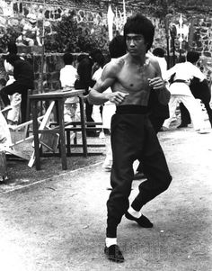 BRUCE LEE - Enter the Dragon - photo 6