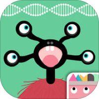 DNA Play by AVOKIDDO