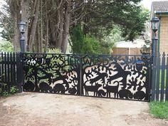 gardenart   Commissions
