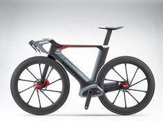 A BMC apresentou na Eurobike essa semana a Impec Concept. Uma bicicleta conceito que apresenta com um visual MUITO futurístico. Essa bike não será vendida, trata-se apenas de um projeto conceitual mesmo. O objetivo dessa bike é mostrar a capacidade de criação e de previsão da sua equipe de...