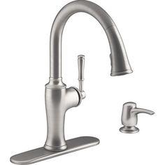 Nice Luxury Moen Single Handle Kitchen Faucet Repair