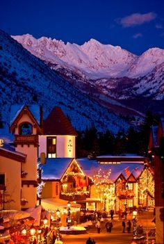 Ski Vacation Destination Guide: Vail, America's Biggest Ski Resort | Forbes www.inspiredvoyage.com jenifer@inspiredvoyage.com #inspired #voyage