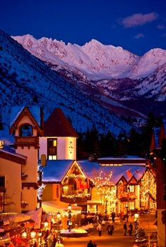 Ski Vacation Destination Guide: Vail, America's Biggest Ski Resort | Forbes