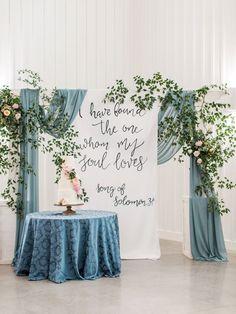 Magnolia Belle Floral | Prim + Lovely | Anna Beth Rogers of Arkansas | Elise Woods of Dallas | Floral Design | Houston Weddings | Erin Wilson Photography #Weddingsvows