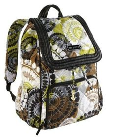 The Perfectly Puffy Handbag Collection By Vera Bradley