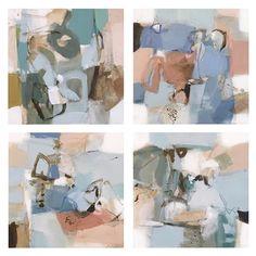Christina Baker | Anne Irwin Fine Art | Atlanta