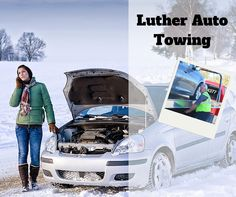 Luther Automotive | What to do After a Break Down #minneapolisdealers #lutherauto #luthertowing #minneapolistowtrucks