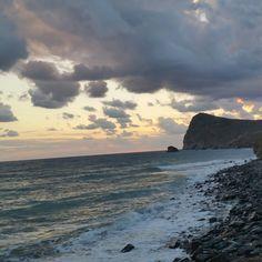 Kreta enduro  Reise