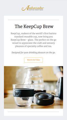 Ambassador Coffee (http://ambcoffee.ca)
