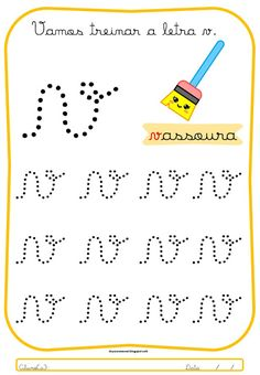 Cursive Small Letters, Cursive Handwriting Practice, Fairy Tales For Kids, Back 2 School, Spanish Classroom, Writing Worksheets, Educational Games, Embroidery Patterns, Alphabet
