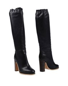 SEE BY CHLOÉ . #seebychloé #shoes #boots