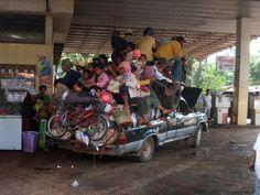taxi-transportation by Sineng, via Flickr