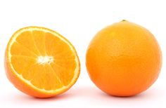 Orange Fruit  Free Stock Photo