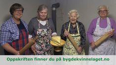 Baking av Flesberglefse - YouTube Prepping, Baking, Youtube, Style, Fashion, Swag, Moda, Fashion Styles, Bakken