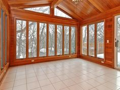 3 Season Room Heating Solutions Doityourself Community Forums Sun Porch Pinterest Sunrooms And