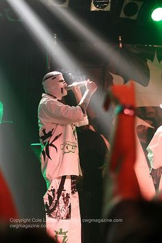 KottonMouth Kings at The roxy  