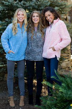 #southernshirt #fallfashion #winterfashion #womensfashion #comfy #soft #fuzzy #sherpa #holiday #gifts #outfit #enjoythegoodlife