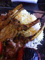 Counter Culture: Tak Food Market a wonder of Iranian delights - Sacramento Bee