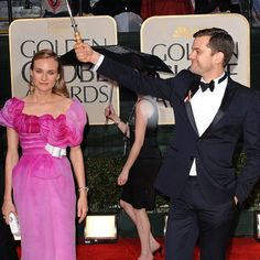 Pin for Later: 7 Times Diane Kruger and Joshua Jackson Were the Cutest Couple Ever