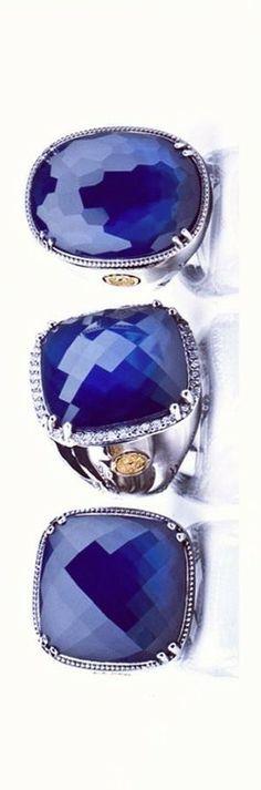 Tacori Blue