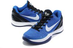 buy popular ef0f8 2f4ed I want these! Where can I get them Nike Zoom Kobe 6 (VI) Duke