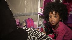 "Metro Detroit girl plays ""Lola"" on ""Empire"" - Fox 2 News Headlines - Leah Jeffries"