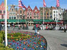 Bruges Belgium ~ Loved