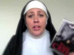 Terrified Nun calls to BAN The Creep by John T Foster