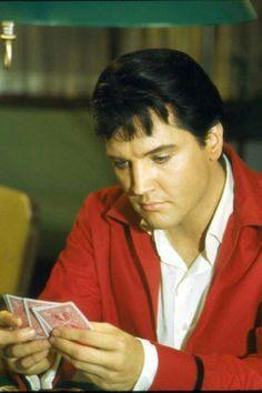 Elvis in Double Trouble
