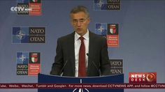 NATO Offers Peace to Russia?