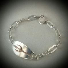 Linea Lips solo argento 925