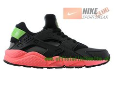Nike Air Huarache - Chaussure Nike Sportswear Pas Cher Pour Homme Hyper Punch 318429-006