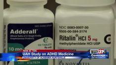 ADHD MEDICATIONS COU