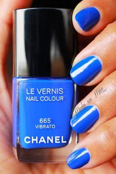665 Vibrato - Chanel