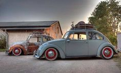 This is one pimped out VW Beetle! | Old School | Pinterest | Surf, Vw beetles and VW Bugs