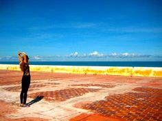 24 Travel Experiences for Yogis #wellness #travel