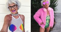 Remember The 86 Year-Old Badass Grandma? Now She's 88 And Even More Badass…
