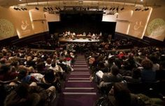 #Providence - RISD Auditorium - http://listentoyourmothershow.com/providence/2014/01/07/providence-open-for-written-submissions/#more-2135