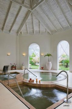 Excellence Punta Cana, Dominican Republic - SPA - THE BEST massage/spa experience EVER!!
