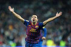 The greatest Barca midfielder ever?