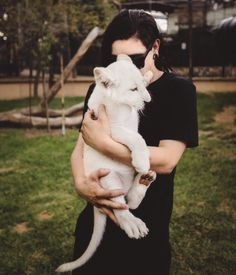 Skrillex and his friend